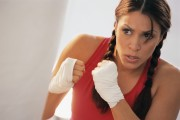 Palestra Demo Fitness - Fit Boxe - Pesaro